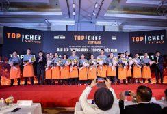 Show truyền hình mong muốn quảng bá ẩm thực Việt ra thế giới
