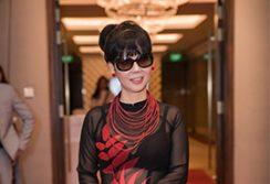 Trịnh Diễm Vy – Mảnh ghép bí ẩn trong bộ ba giám khảo Topchef Việt Nam mùa 2