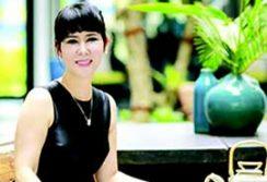 Trịnh Diễm Vy: 'Ẩm thực là sự kết tinh của văn hóa, cần phải giữ gìn và phát huy truyền thống ấy'