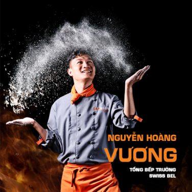 Nguyễn Hoàng Vương