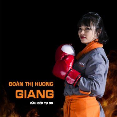 Đoàn Thị Hương Giang