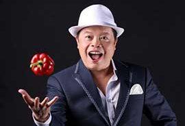 """Giám khảo Jack Lee: """"Ở Top Chef Vietnam 2019, tôi thấy mình của thuở 15, 16 yêu nghề và quyết liệt với nghề"""""""
