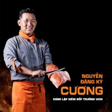 Nguyễn Đăng Kỷ Cương