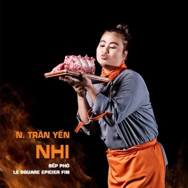 Nguyễn Trần Yến Nhi