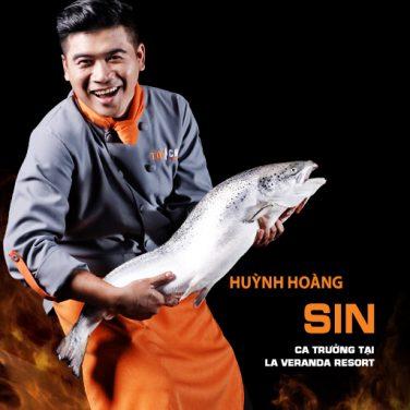 Huỳnh Hoàng Sin