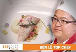Những Câu Chuyện Chưa Kể Đằng Sau Đấu Trường Top Chef | Top Chef Việt Nam | Đầu Bếp Thượng Đỉnh