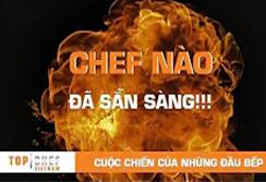 Cuộc Chiến Không Khoan Nhượng – Chefs Đối Đầu Gay Gắt | Top Chef Việt Nam | Đầu Bếp Thượng Đỉnh