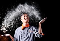 Chef Hoàng Vương – Từ Lơ Xe Trở Thành Bếp Trưởng | Top Chef Việt Nam | Đầu Bếp Thượng Đỉnh Mùa 2