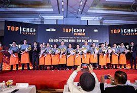 Trước khi xem show, bạn phải hiểu 4 điểm độc đáo chỉ có ở Top Chef Vietnam mùa 2 — Đầu bếp thượng đỉnh