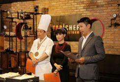 """Tổng đạo diễn Nguyễn Nam: """"Người đầu bếp giỏi nhất không phải nấu một món ngon nhất, mà được người giỏi khác nể phục nhất"""""""