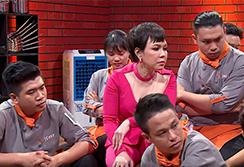 [Teaser Tập 5] Tình Yêu, Nước Mắt Và Khát Vọng Chiến Thắng Của Người Đầu Bếp | Top Chef Việt Nam
