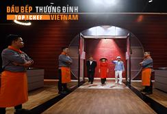 Top Chef Việt Nam | Đầu Bếp Thượng Đỉnh | Giám Khảo Chính