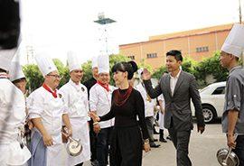 Lộ diện Top 14 'Đầu bếp thượng đỉnh' bước vào đấu trường khốc liệt  Top Chef Việt Nam