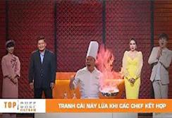 Top Chef Việt Nam Tập 3 | Teaser | Tranh Cãi Nảy Lửa Khi Các Chef Kết Hợp | Mùa 2