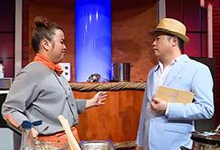 Bữa Cơm Gia Đình Đầy Hoài Niệm Khiến Top Chef Chìm Trong Nước Mắt | Đầu Bếp Thượng Đỉnh Mùa 2