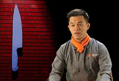 Hành Trình Đến Nghề Bếp Của Đăng Khoa, Anh Chàng Viễn Thông Yêu Ẩm Thực | Top Chef Việt Nam Mùa 2