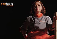 Bà Đầm Thép Hải Anh Khiến Các Chef Đàn Em E Sợ Tột Cùng | Top Chef Việt Nam Mùa 2