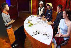 Top Chef Việt Nam Tập 7   Mùa 2   Lý Nhã Kỳ Ám Ảnh Ớt Chuông, Chef Thành Công Chef Ngậm Ngùi Ra Về