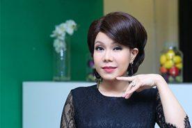 Diễn viên Việt Hương
