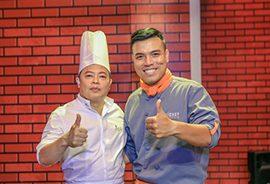 """Chef Hoàng Cường: """"Tôi chiến thắng liên tiếp nhờ tạo nên sự khác biệt"""""""