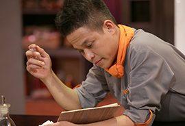 """Chef Thành Vương: """"Tôi muốn thế giới nhìn khác về ẩm thực Việt, không chỉ dừng lại ở phở, bánh mì, bánh xèo…"""""""