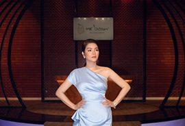 Lý Nhã Kỳ tiết lộ tăng 2kg sau khi làm giám khảo ở tập 2 Top Chef Việt Nam